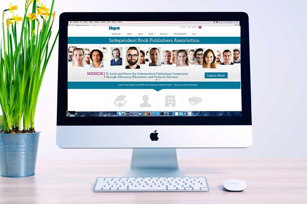 IBPA has a new website