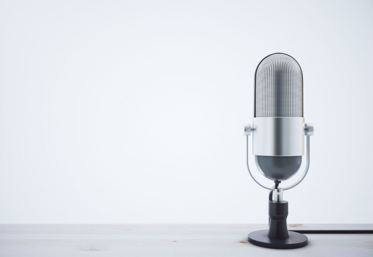 MiPA's November meeting: Podcasting for promoting authors and books