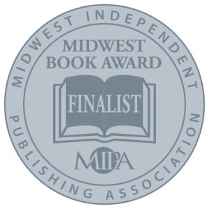 2019 Midwest Book Awards Gala Invitation